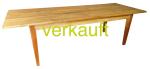 Verkauft Tisch neuantik 250cmApril15A