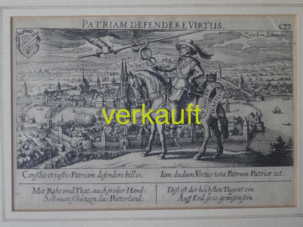 Verkauft Zürich Kupfer Meisner April15A