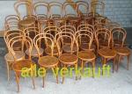 Verkauft 40 BistrostühleHG Mai15A