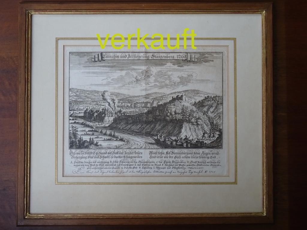 Verkauft Glanzenberg Kupfer April15A
