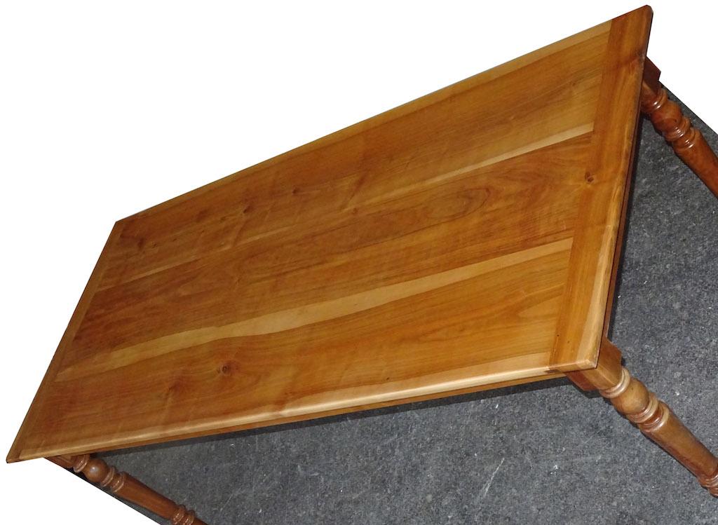 Tisch Kirschbaum Usm Haller Tisch Kirschbaum Furniert With Tisch