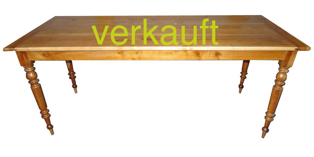 Verkaut Tisch 57 Heinz Juni15A