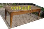 Verkauft Tisch Eiche 180 Juli15A