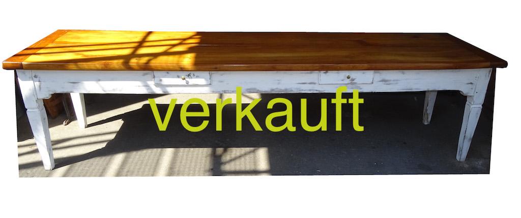 Klostertisch300cm Kb Aug15A verkauft