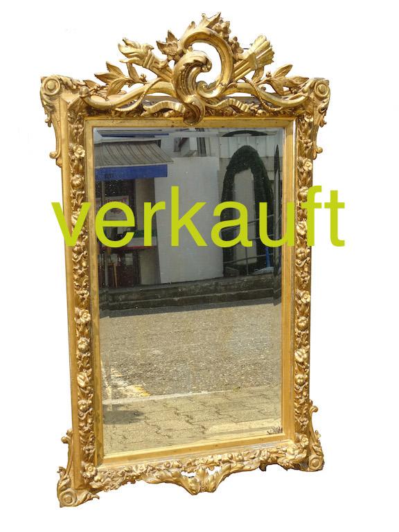 Verkauft Spiegel LXVI Aug15A