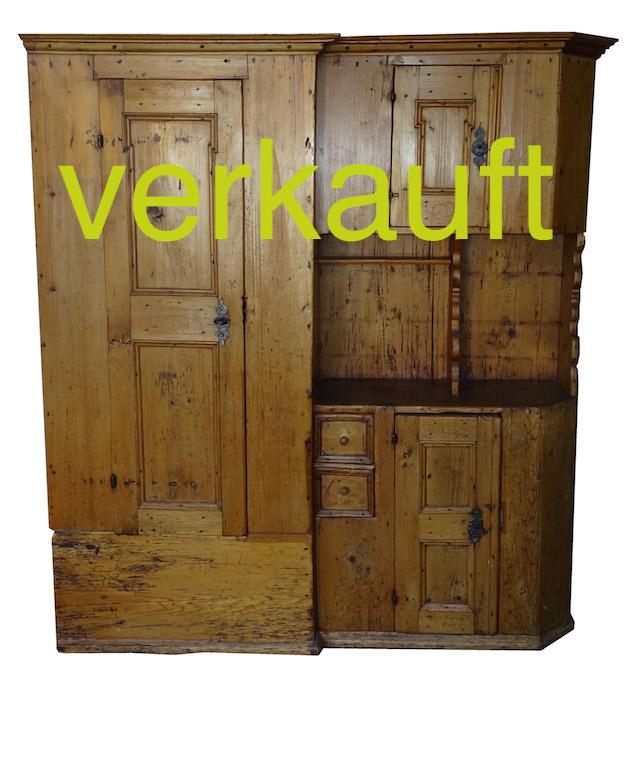 Buffet Appenzell Tanne Sept15A verkauft