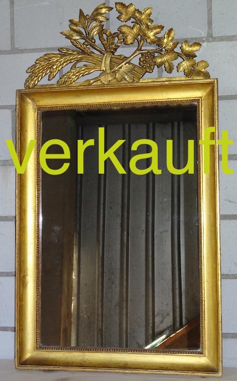 Verkauft Spiegel Bdm Ähren Sept15A