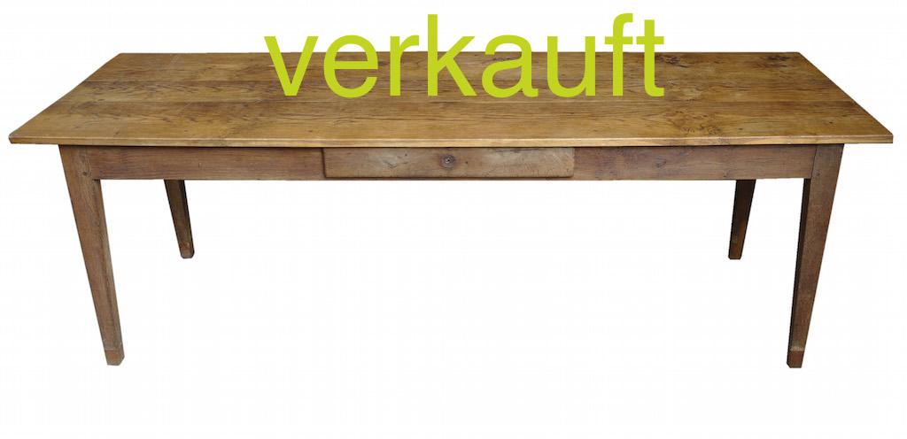 Verkauft Tisch Eiche220 Sept15A