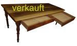Tisch Nb Jean Okt15A verkauft