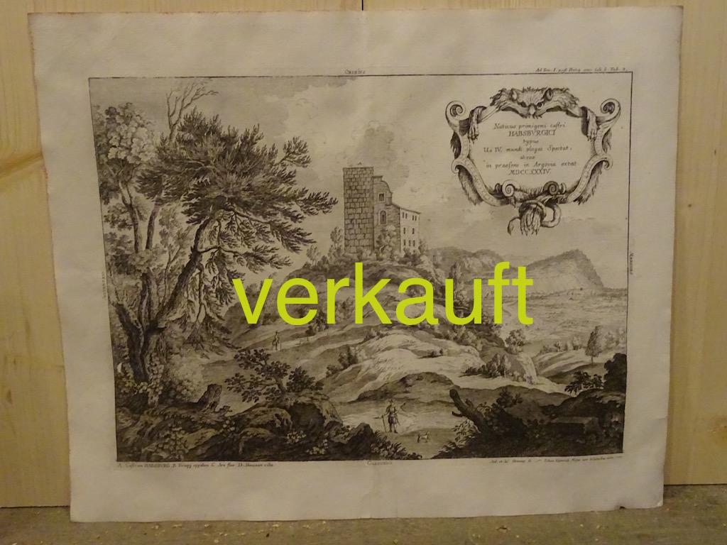 Habsburg Occidens Nov15A verkauft