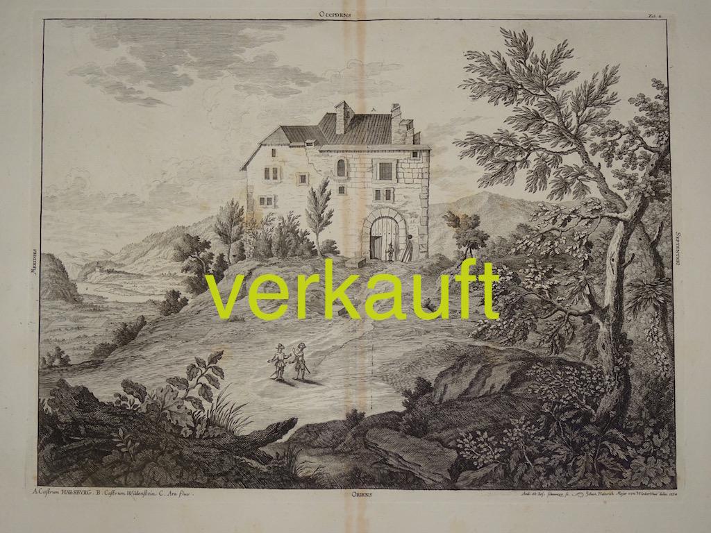 Habsburg Oriens Nov15A verkauft