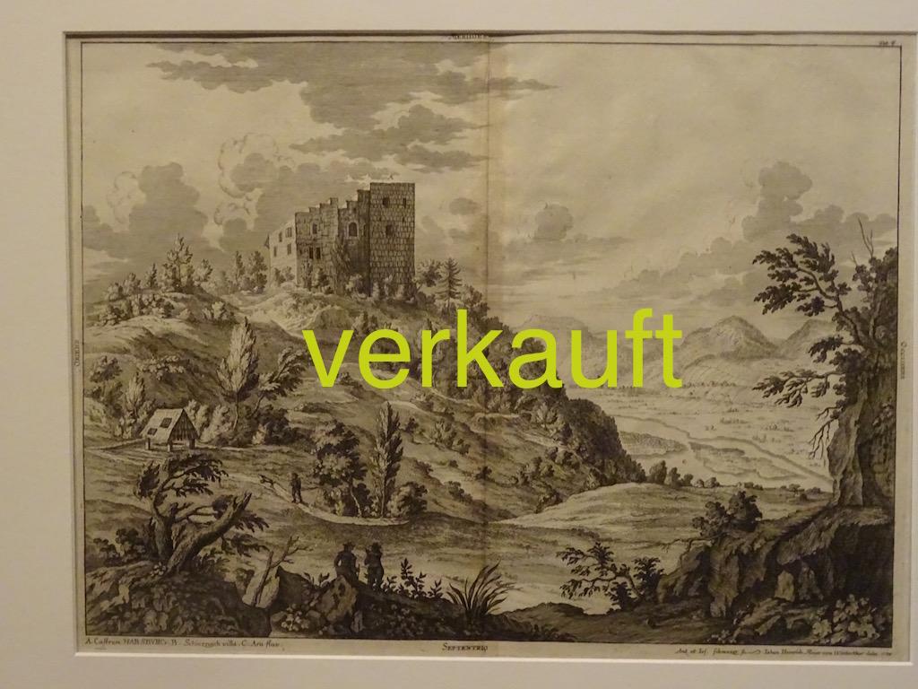 Habsburg Septentrio Nov15A verkauft