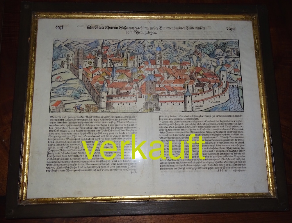 Verkauft Chur Münster Nov15A