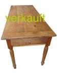 Verkauft Tisch 62 Kb Nov15A