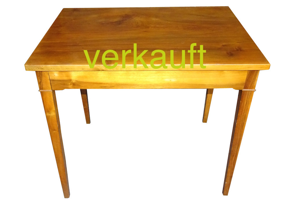Verkauft Schreibtisch klein Nb Toni Dez15A