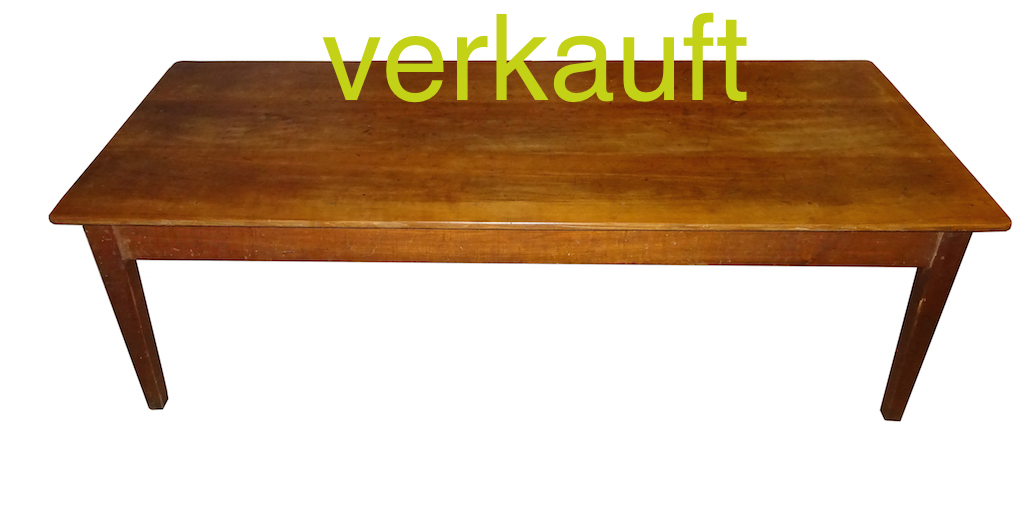 Tisch 69 März16A verkauft