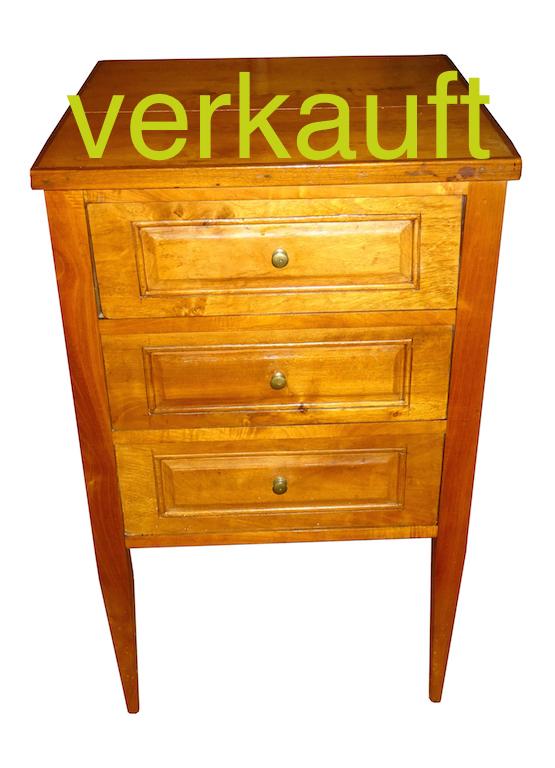 Verkauft LiseuseKleinBernMärz16A