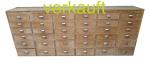 Verkauft Schubladenstock 36Sch März16A