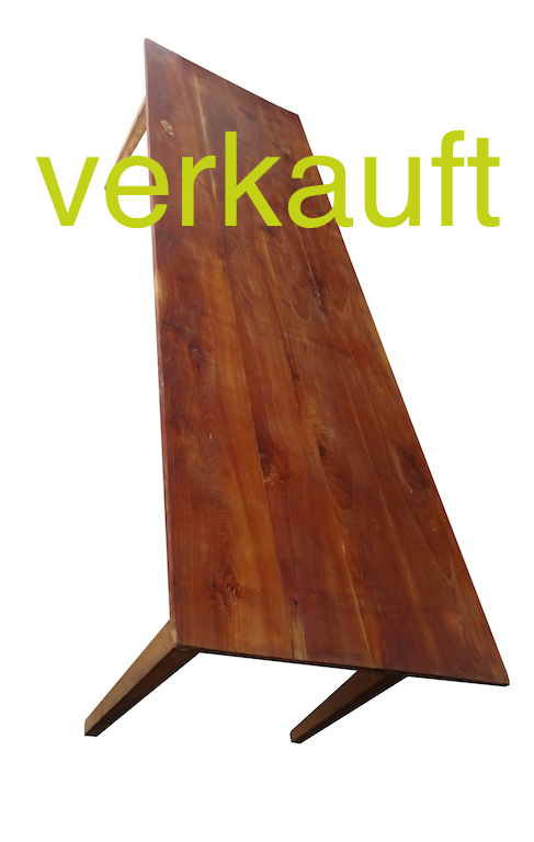 Verkauft Tisch Kb 300cm April16B