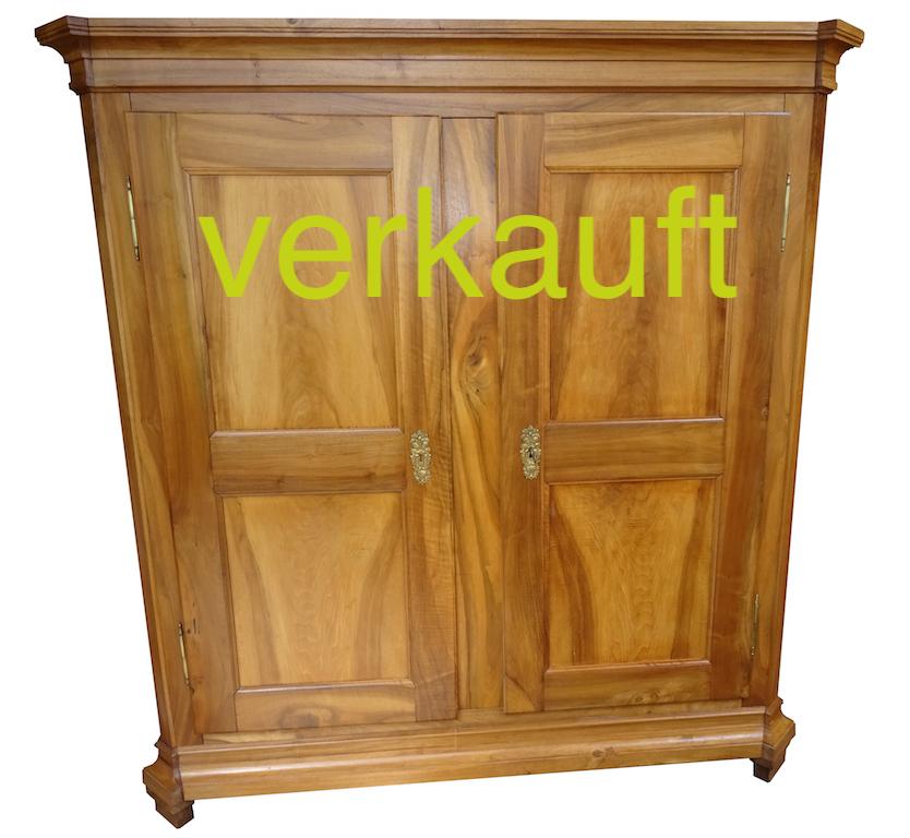 SchrankL.XVI.Nbhell Juni16A verkauft