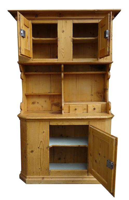 verkauft sehr heimeliges schmales buffet edeltr del. Black Bedroom Furniture Sets. Home Design Ideas