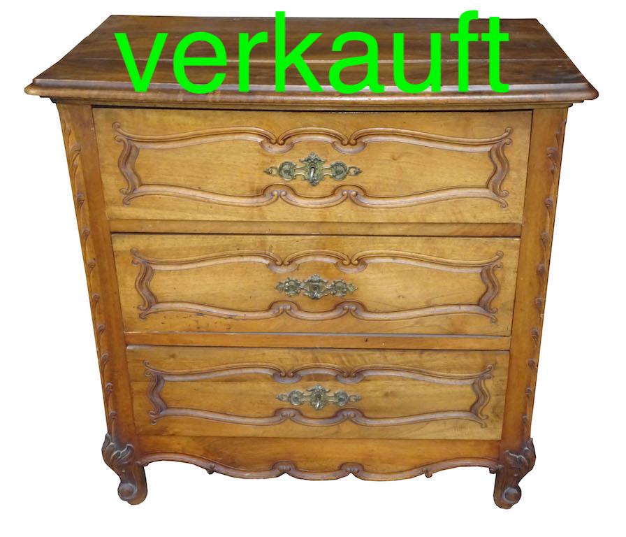 Kommoden Edeltrödel Antike Möbel