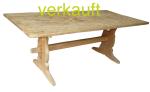 Verkauft Bündner Tisch Tanne Juni16A