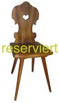 Reserviert Stabelle15 Nb Juli16A