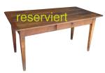 Reserviert Tisch83 Kb Juli16A