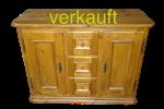 AnrichteT Türenund SchublSept16A verkauft