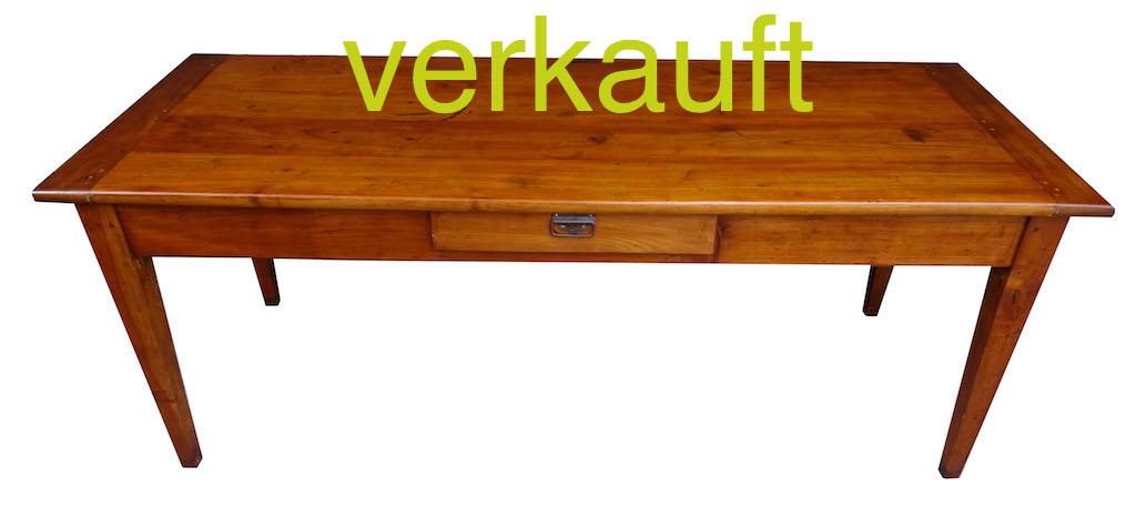 ... Verkauft Tisch 91 Sept16a