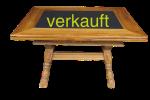 Schragentisch GR SchieferNb Okt16A verkauft