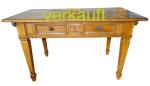 Schreibtisch LXVI Okt16A verkauft