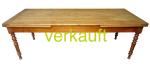 Tisch 100 Dez16A verkauft