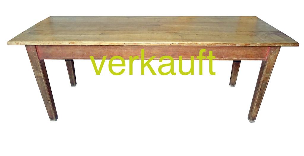 Tisch 102 Dez16A verkauft