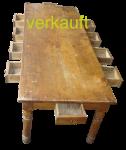 Ladentisch10Schubl. Jan17A verkauft