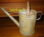 GiesskanneZink Juni17A verkauft