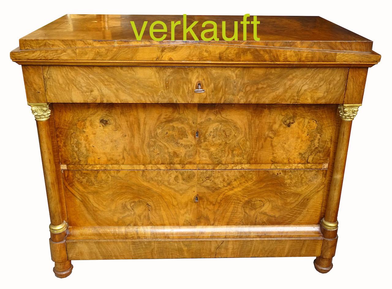 Kommoden Verkauft Edeltrödel Antike Möbel
