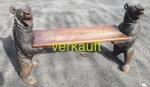 Bärenbank Sept17A verkauft