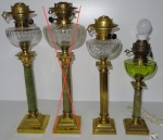 4 PetrollampenSäulen Nov17A 1verkauft