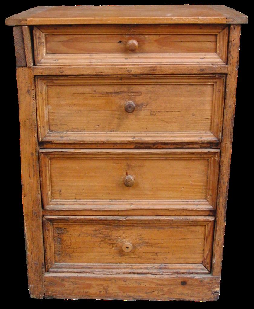 sehr kleiner schubladenstock aus kloster edeltr del antike m bel. Black Bedroom Furniture Sets. Home Design Ideas