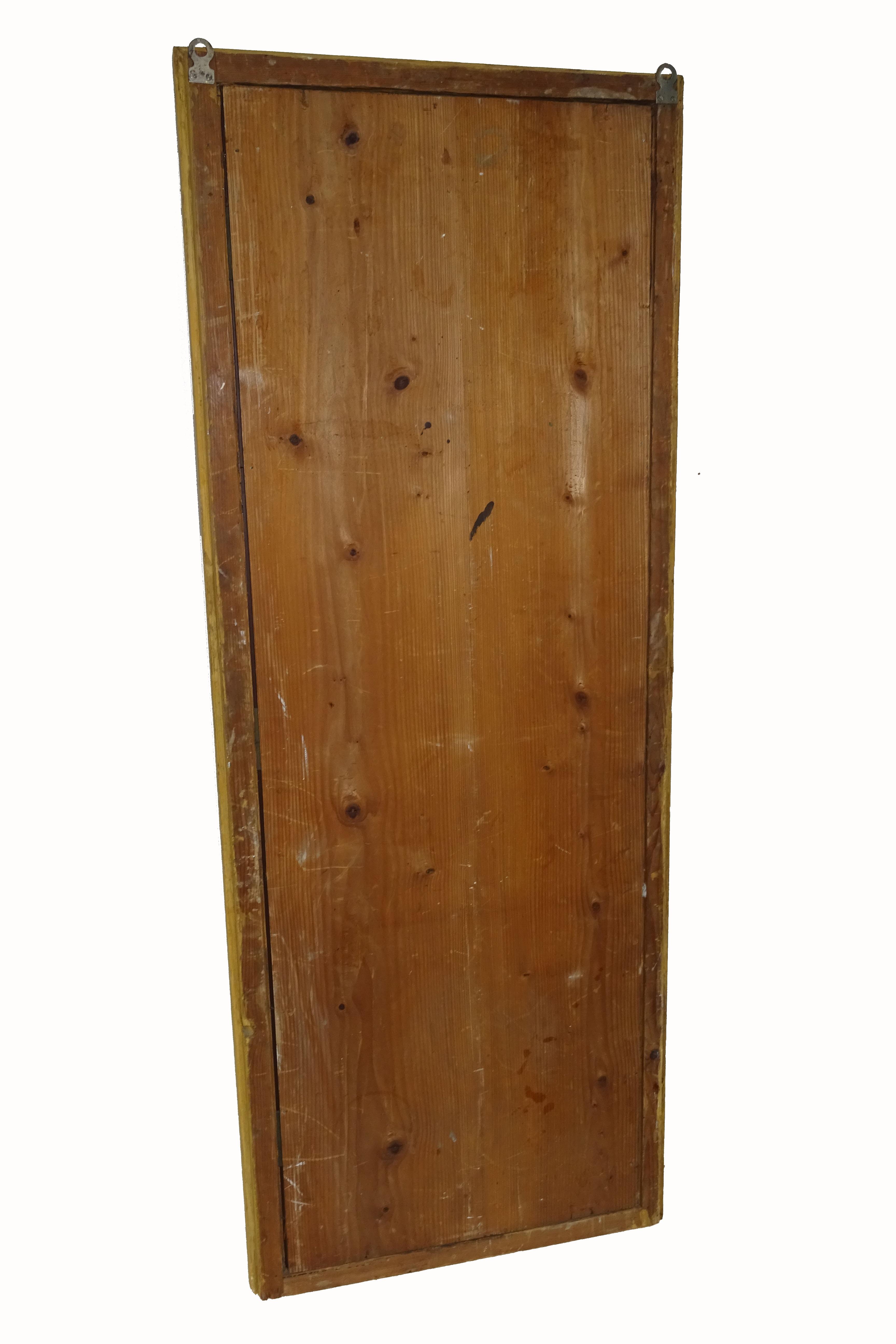 Verkauft: Grosser antiker Spiegel 31, ca 1820 - Edeltrödel - Antike ...