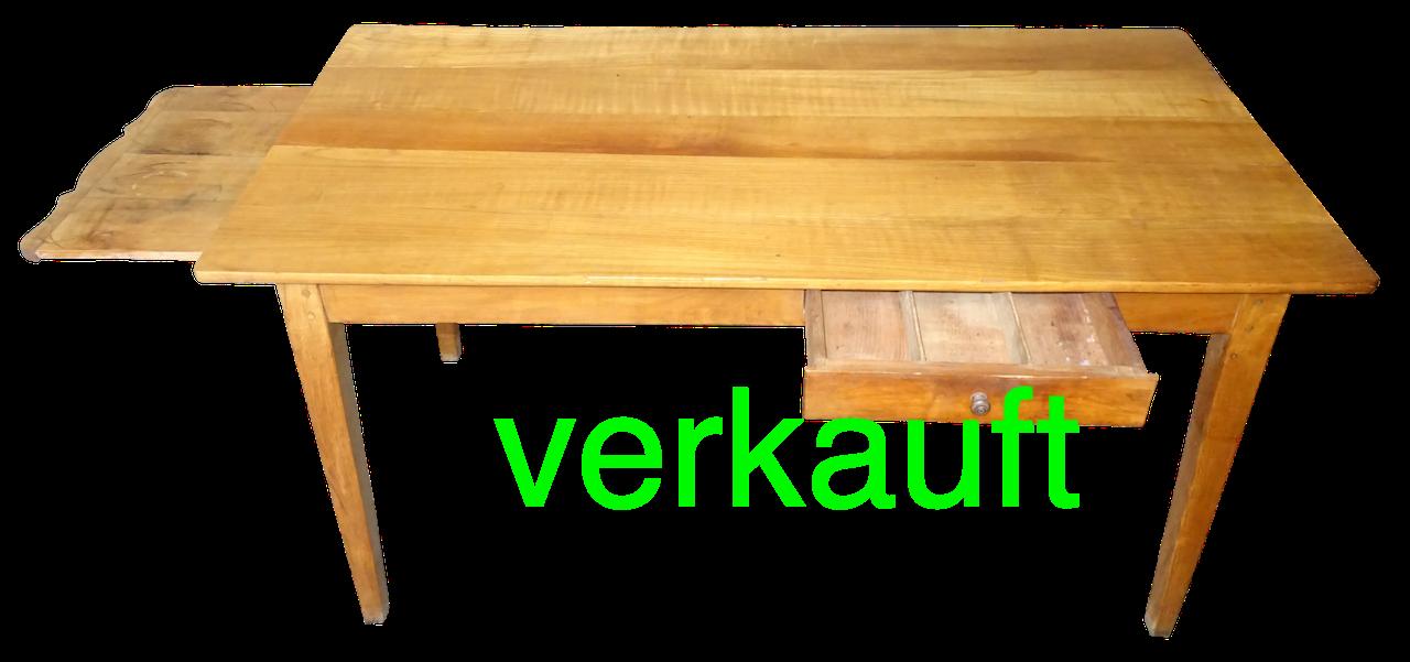 Tische Hartholz Edeltrödel Antike Möbel