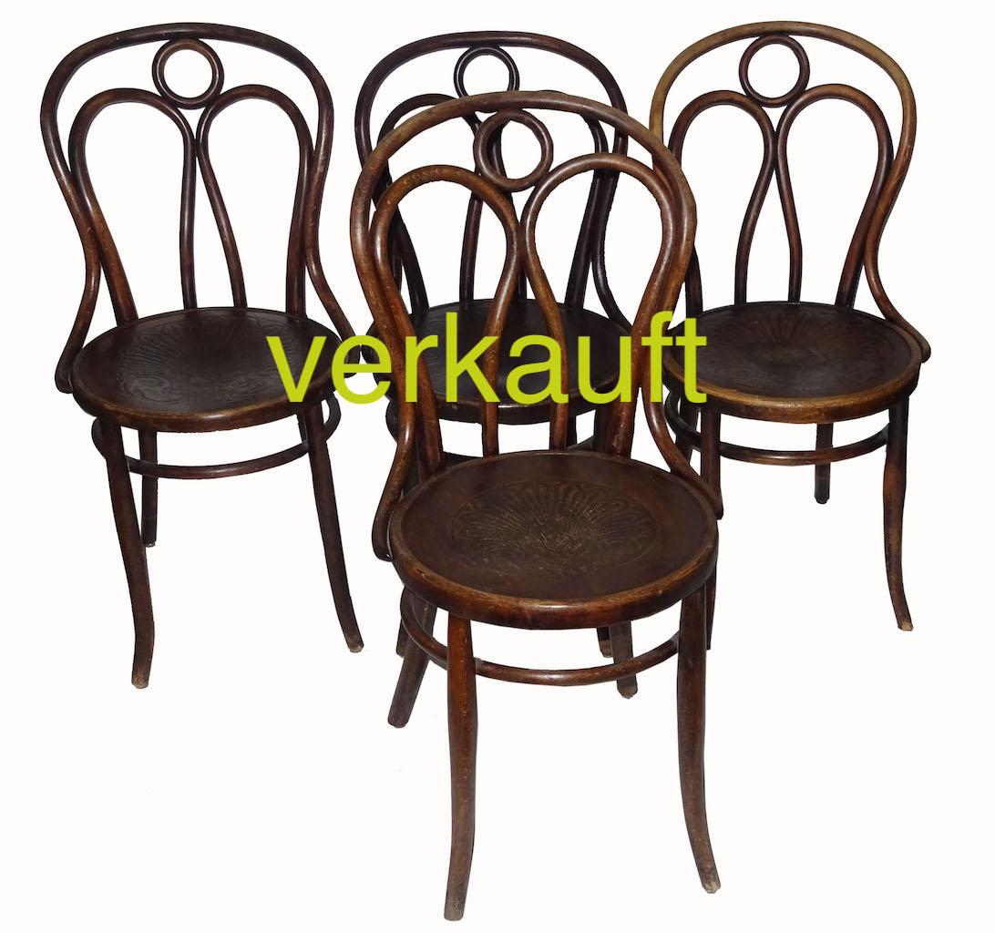 4BistrostühleMundusVienna Jan17A verkauft