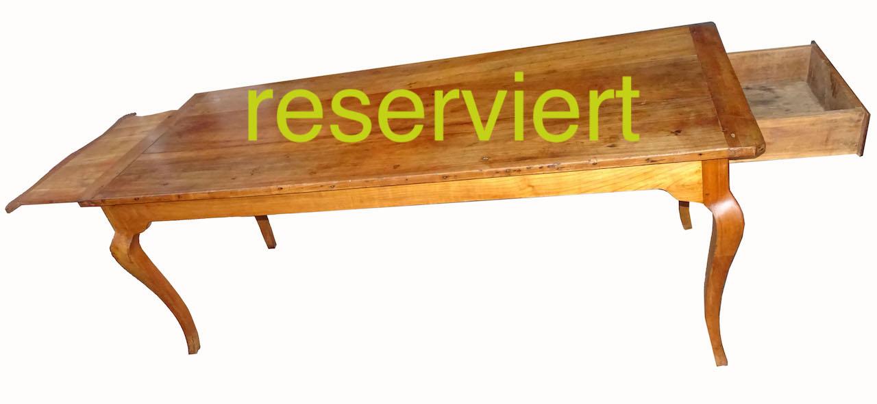 Tisch 126 Jan17A reserviert