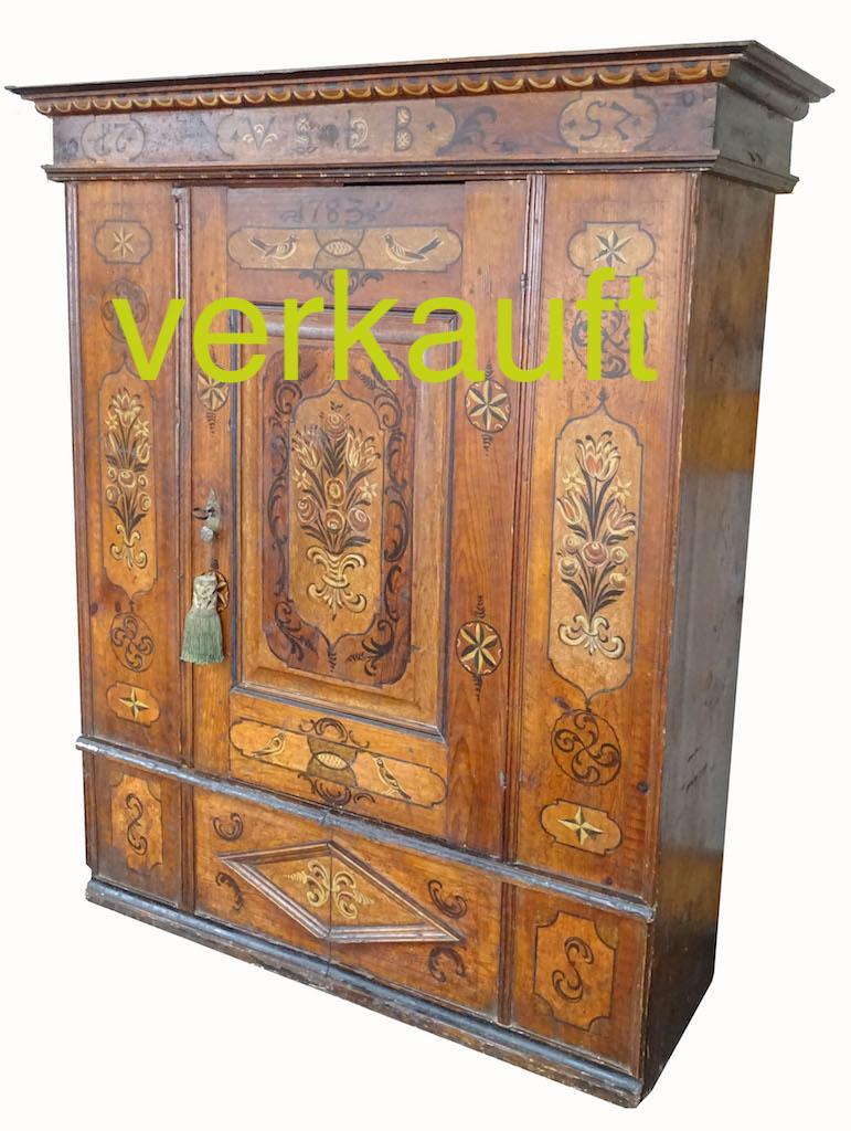 SchrankSchwarzenburg braun Feb18A verkauft
