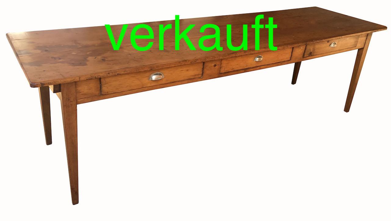 Tische 200cm Und Mehr Edeltrodel Antike Mobel